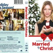 Married by Christmas (2016) R1 DVD Cover