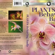 Plants Behaving Badly (2013) R1 DVD Cover