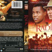 Radio (2004) R1 DVD Cover