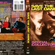 Save the Last Dance (2001) R1 DVD Cover