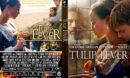 Tulip Fever (2017) R1 Custom DVD Cover