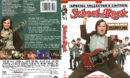 School of Rock (2004) R1 DVD Cover