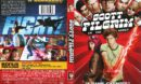 Scott Pilgrim Vs. The World (2010) R1 DVD Cover