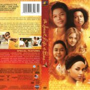 The Secret Life of Bees (2008) R1 DVD Cover