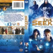 The Seeker (2007) R1 DVD Cover