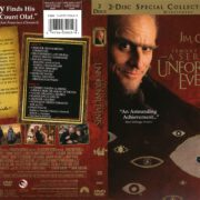 A Series of Unfortunate Events (2004) R1 DVD Cover