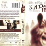 Shadow People (2013) R1 DVD Cover