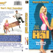 Shallow Hal (2001) R1 DVD Cover