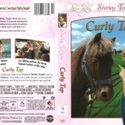 Curly Top (2005) R1 DVD Cover