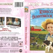 Rebecca of Sunnybrook Farm (1938) R1 DVD Cover
