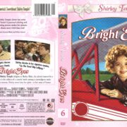 Bright Eyes (1934) R1 DVD Cover