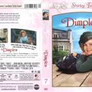 Dimples (1936) R1 DVD Cover
