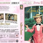 The Little Colonel (1935) R1 DVD Cover