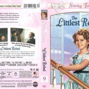 The Littlest Rebel (1935) R1 DVD Cover
