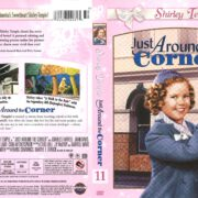 Just Around the Corner (1938) R1 DVD Cover
