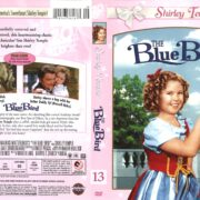 The Blue Bird (1940) R1 DVD Cover