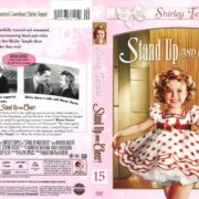 Stand Up and Cheer (1934) R1 DVD Cover