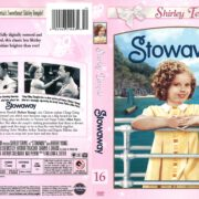 Stowaway (1936) R1 DVD Cover