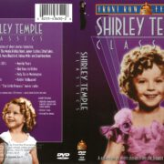 Shirley Temple Classics (2002) R1 DVD Cover