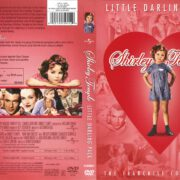 Shirley Temple: Little Darling Pack featuring Little Miss Marker/Now and Forever (1934) R1 DVD Cover