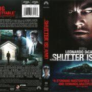 Shutter Island (2010) R1 DVD Cover