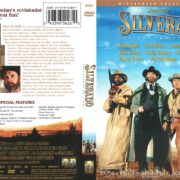 Silverado (1999) R1 DVD Cover