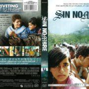 Sin Nombre (2009) R1 DVD Cover