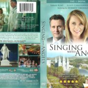 Singing with Angels (2016) R1 DVD Cover
