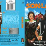 Son in Law (1993) R1 DVD Cover