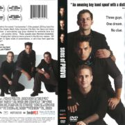 Sons of Provo (2005) R1 DVD Cover