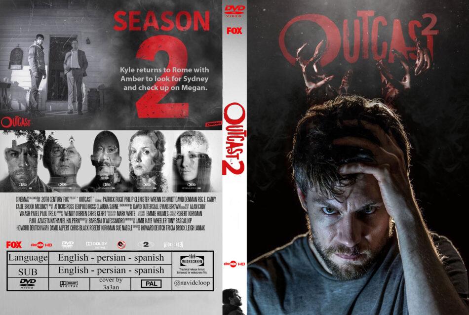 outcast serie staffel 3