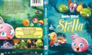 Angry Birds Stella Season 2 (2016) R1 DVD Cover