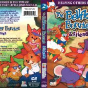 The Bellflower Bunnies: Helping Others Feel Good (2005) R1 DVD Cover
