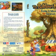 The Bellflower Bunnies Vol. 1 (2003) R1 DVD Cover