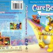 Care Bears: Journey to Joke-A-Lot (2004) R1 DVD Cover