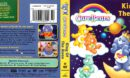 Care Bears: King of the Moon (1988) R1 DVD Cover