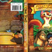 The Chuck Jones Collection (1996) R1 DVD Cover