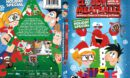 Cloudy with a Chance of Meatballs: Lobster Claus is Coming to Town (2016) R1 DVD Cover