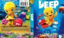 Deep (2016) R1 DVD Cover