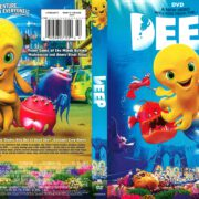 Deep (2016) R1 DVD Cover