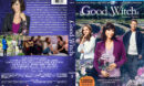 The Good Witch - Season 3 (2016) R1 Custom Cover & Labels