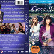 The Good Witch – Season 3 (2016) R1 Custom Cover & Labels