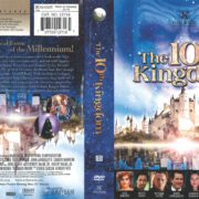 The 10th Kingdom (2000) R1 DVD Cover