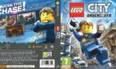 Lego City Undercover (2017) Xbox One Cover