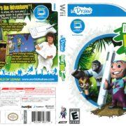 Dood's Big Adventure (2010) Wii Cover