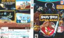 Angry Birds Star Wars (2013) Wii U Cover