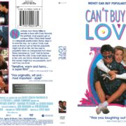 Can't Buy Me Love (1987) R1 DVD Cover
