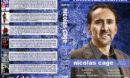 Nicolas Cage Filmography - Set 13 (2016-2017) R1 Custom DVD Covers