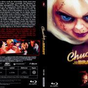 Chucky und seine Braut (1998) R2 German Blu-Ray Covers