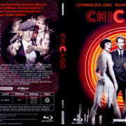 Chicago (2002) R2 German Blu-Ray Covers